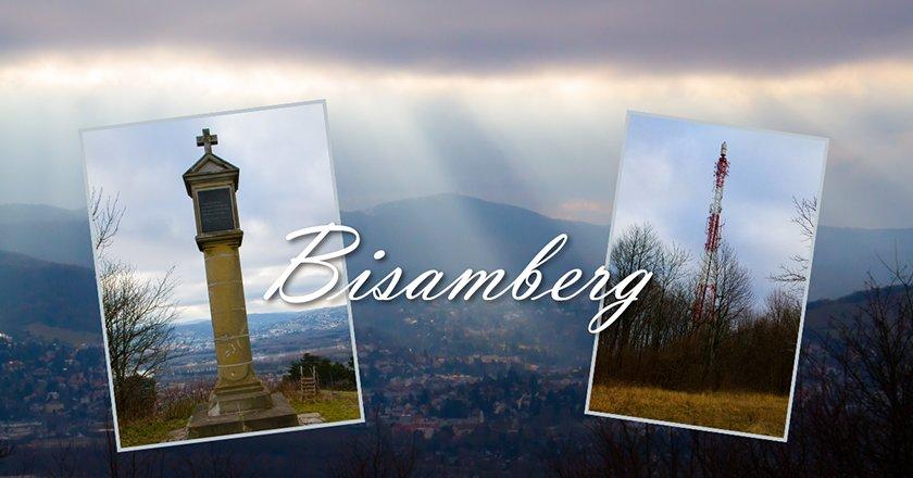 Impressionen vom Bisamberg