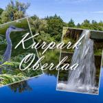 Impressionen vom Kurpark Oberlaa